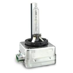 Coppia lampade D3S xenon HID ricambio 6000 Kelvin
