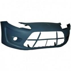 Paraurti anteriore CITROEN C3 2009-04/2013 verniciabile, per fendinebbia, senza modanature laterali