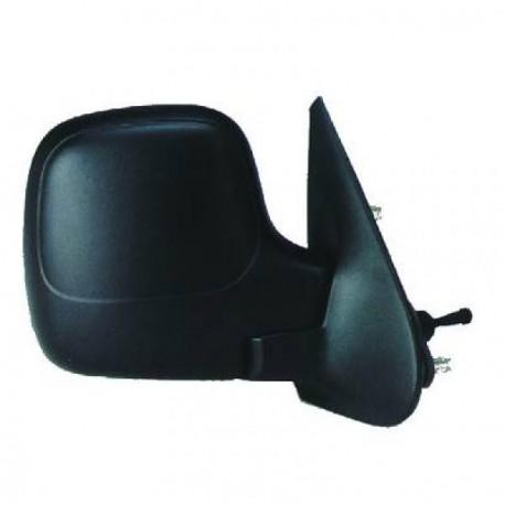 specchio specchietto retrovisore esterno destro citroen berlingo e peugeot partner 1997 2008. Black Bedroom Furniture Sets. Home Design Ideas