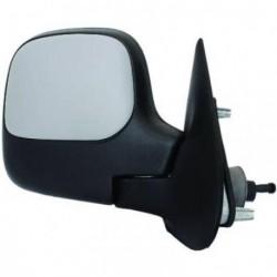 Specchio specchietto retrovisore esterno destro CITROEN BERLINGO e PEUGEOT PARTNER 1997-2008 manuale riscaldabile verniciabile