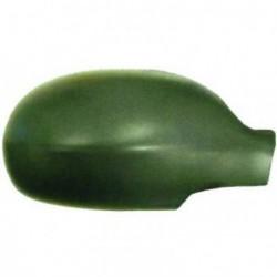 Coprispecchio calotta retrovisore destro CITROEN C5 2001-2008 verniciabile