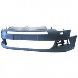 Paraurti anteriore CITROEN C5, 2008-05/2012 verniciabile no sensori per lavafari