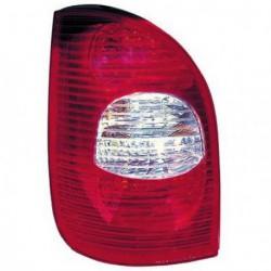 Faro fanale posteriore sinistro CITROEN XSARA PICASSO 02/2004-2010 senza portalampada