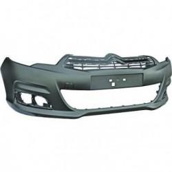 Paraurti anteriore CITROEN C4 2011- verniciabile no sensori no lavafari