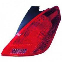 Faro fanale posteriore destro PEUGEOT 308 berlina 3/5 porte, 2007-08/2013 senza portalampada