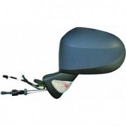 Specchio specchietto retrovisore esterno sinistro RENAULT MODUS e GRAND MODUS 01/2008-2013 manuale