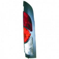 Faro fanale posteriore sinistro RENAULT KANGOO 1998-2003, per porte battenti esclusi Rx4