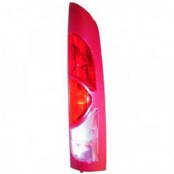 Faro fanale posteriore sinistro RENAULT KANGOO 1998-2003, per portellone esclusi Rx4