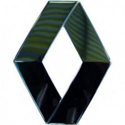 Logo emblema marchio stemma RENAULT per CLIO 2001-2005 originale