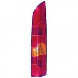 Faro fanale posteriore sinistro RENAULT KANGOO 2003-2007 per portellone