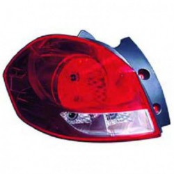 Faro fanale posteriore sinistro RENAULT CLIO 2007-2012 Station Wagon SW Sportour