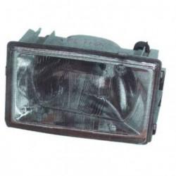 Faro fanale proiettore anteriore destro RENAULT 9 1981-1987