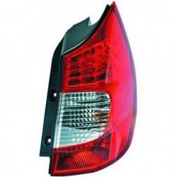Faro fanale posteriore destro RENAULT SCENIC e GRAND SCENIC 03/2006-05/2009 a LED