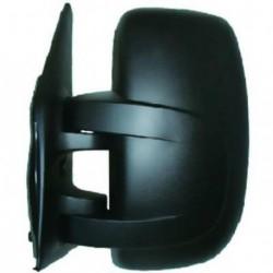 Specchio specchietto retrovisore esterno sinistro RENAULT MASTER, OPEL MOVANO, NISSAN INTERSTAR 2003-2010, manuale