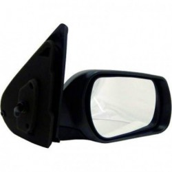 Specchio specchietto retrovisore esterno destro MAZDA 2, 04/2003-09/2007 manuale verniciabile