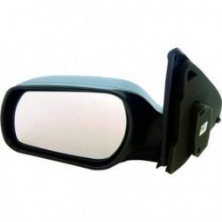 Specchio specchietto retrovisore esterno sinistro MAZDA 2, 04/2003-09/2007 elettrico ripiegabile verniciabile