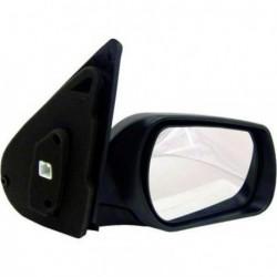 Specchio specchietto retrovisore esterno sinistro MAZDA 2, 04/2003-09/2007 elettrico riscaldabile ripiegabile verniciabile