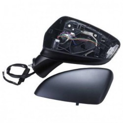 Specchio specchietto retrovisore esterno destro MAZDA 3, 2013- elettrico riscaldabile