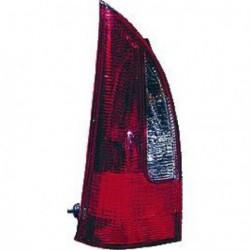 Faro fanale posteriore sinistro MAZDA PREMACY 1999-2001