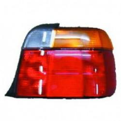 Faro fanale posteriore destro BMW Serie 3 E36 Compact 1994-1999 freccia gialla senza portalampada