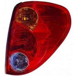 Faro fanale posteriore sinistro MITSUBISHI L200, 2006-2012