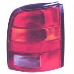 Faro fanale posteriore destro NISSAN MICRA K11 1992-01/1998 senza portalampada
