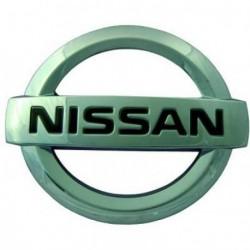 Logo emblema marchio stemma anteriore per NISSAN NOTE 2005-01/2009 originale