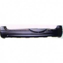 Paraurti posteriore SUZUKI GRAND VITARA 2001-2005 5 porte nero