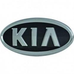 Marchio logo stemma KIA PICANTO 2004-12/2007 per calandra anteriore