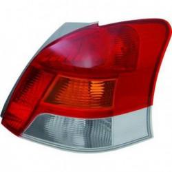 Faro fanale posteriore destro TOYOTA YARIS 2009-2011 a LED con freccia arancio