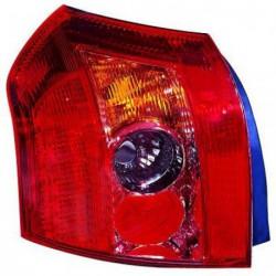Faro fanale posteriore sinistro TOYOTA COROLLA 08/2004-2007 vetture a 3 e 5 porte