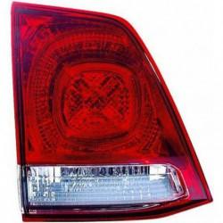 Faro fanale posteriore sinistro TOYOTA LANDCRUISER serie J20 V8, 2008-2012 interno
