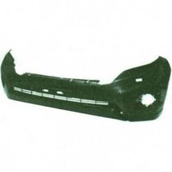 Paraurti anteriore TOYOTA LAND CRUISER serie J15 restyling, 2013- verniciabile con griglia inferiore