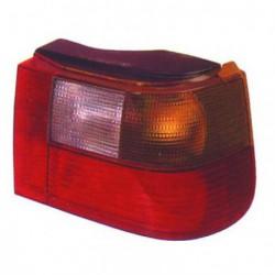 Faro fanale posteriore destro SEAT IBIZA 10/1993-07/1996 arancio rosso