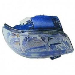 Faro fanale proiettore anteriore destro SEAT IBIZA e CORDOBA 09/1999-03/2002 H1+H7 per regolazione elettrica