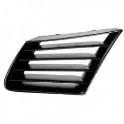 Calandra griglia laterale sinistra SEAT IBIZA e CORDOBA 2002-2008 nera