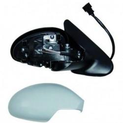 Specchio specchietto retrovisore esterno sinistro SEAT LEON e TOLEDO 02/2003-2005 elettrico riscaldabile verniciabile