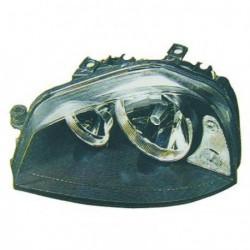 Faro fanale proiettore anteriore destro SEAT AROSA 2000-2004 H3+H7 per regolazione elettrica