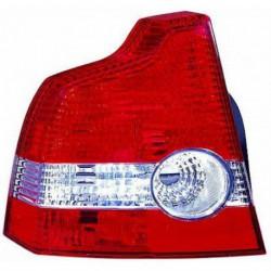 Faro fanale posteriore destro VOLVO S40 berlina 2004-2007