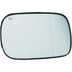 Vetro specchio specchietto retrovisore esterno sinistro VOLVO XC90 restyling 05/2006-2014 asferico riscaldabile