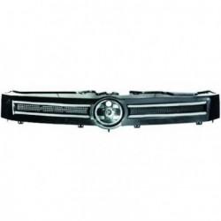 Calandra griglia FIAT PANDA 09/2009-2012 con profili cromati