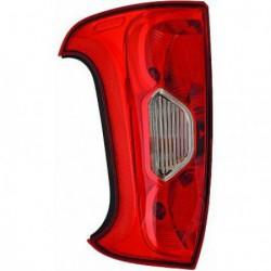 Faro fanale posteriore destro FIAT PANDA 2012-, senza portalampada