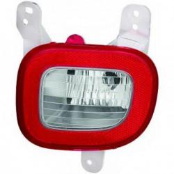 Faro fanale posteriore retromarcia FIAT PANDA 2012-