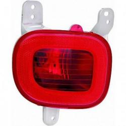 Faro fanale posteriore retronebbia FIAT PANDA 2012-