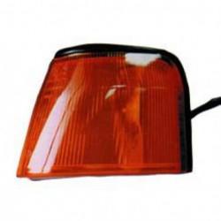 Freccia anteriore sinistra FIAT UNO, 1989-1992 arancio