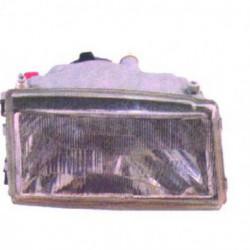 Faro fanale proiettore anteriore destro FIAT UNO, 1989-1993