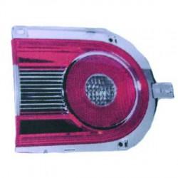 Faro fanale posteriore destro VW SHARAN 11/2003-2010 interno