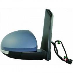 VW SHARAN e SEAT ALHAMBRA 2010- 6pin elettrico riscaldabile freccia ripiegabile memoria luce terra