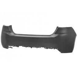 Paraurti posteriore PEUGEOT 308 berlina 5 porte, 08/2013- no sensori