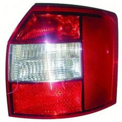 Faro fanale posteriore destro AUDI A4 Avant 2000-10/2004 senza portalampada